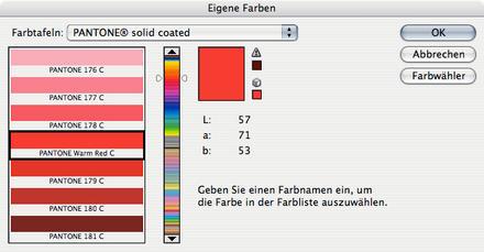 farbpaletten farbf cher und farbmusterb cher farbe auf. Black Bedroom Furniture Sets. Home Design Ideas